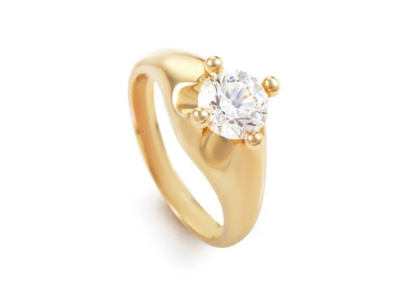 Milyen eljegyzési gyűrű illik a horoszkópodhoz? Megmutatjuk!