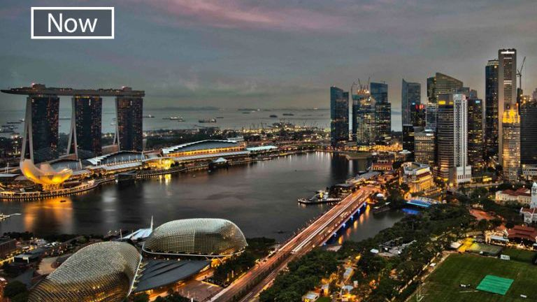 Szingapúr