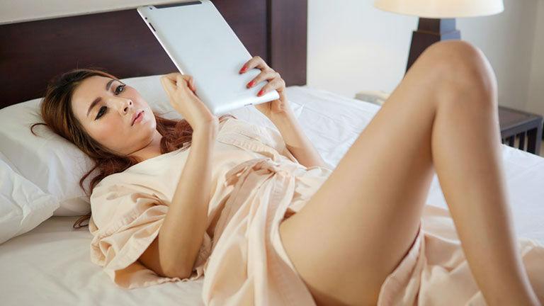 De jobb, ha tudod, hogy pornófilmet nézni - bizonyos keretek között - kifejezetten jó.
