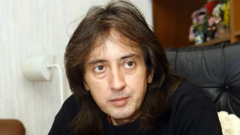 Ambrus Zoli, az egykori Mirigyes nehezen boldogul