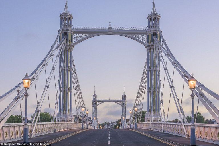 Zombik nélkül is töküresek a londoni utcák