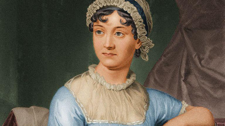 10 idézet a Büszkeség és balítélet írónőjétől, Jane Austentől a szerelemről és életről