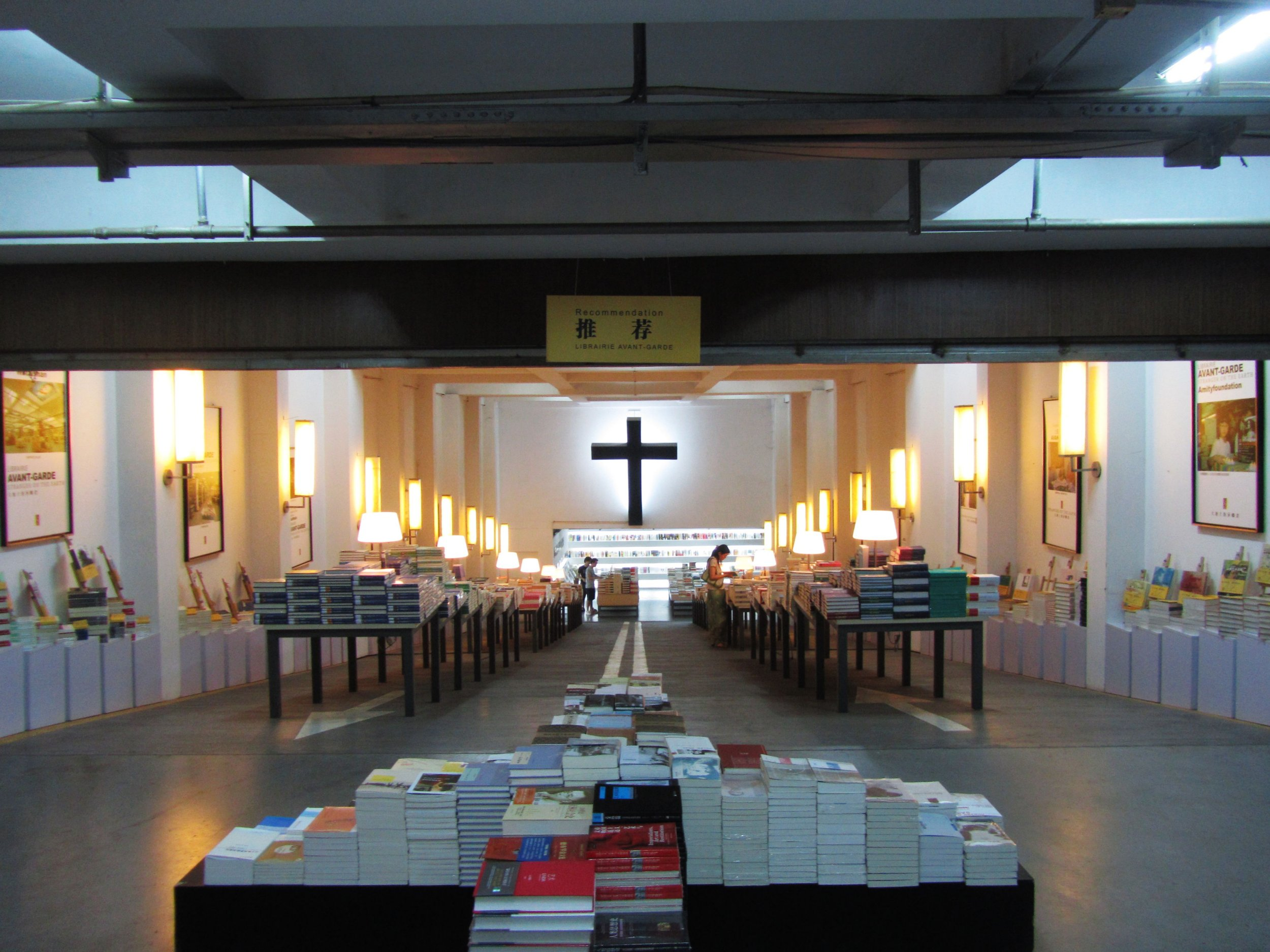 A világ legkülönlegesebb könyvesboltjai - lenyűgöző fotók