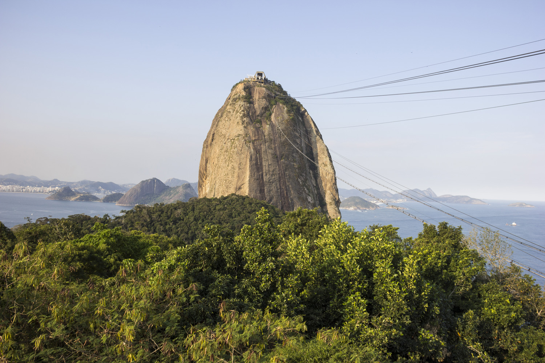 Rió, a varázslatos város, a problémás olimpiai helyszín mögött