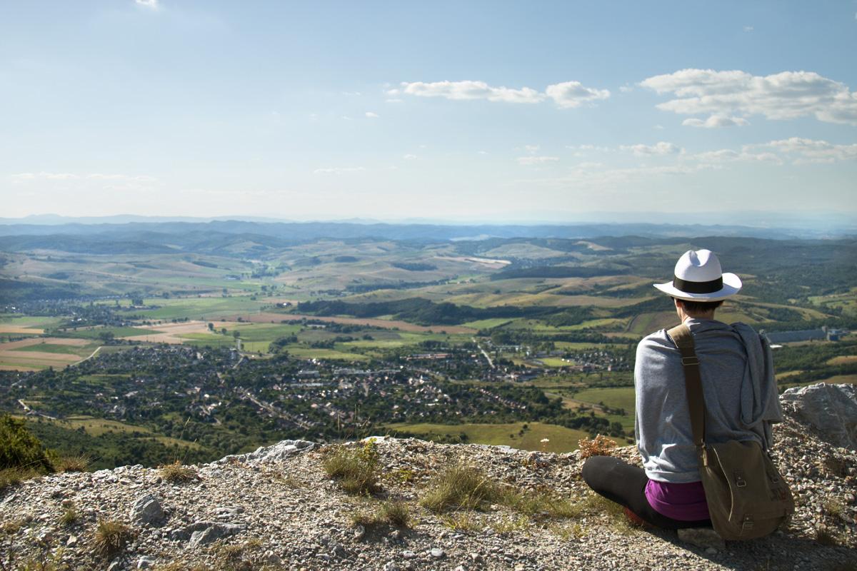 Ebben a mesés kis magyar faluban elbújhatsz a világ elől