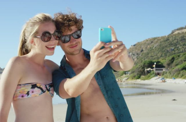 Így fotózz mobillal a vakáción - 5 egyszerű tipp a szebb képekért!