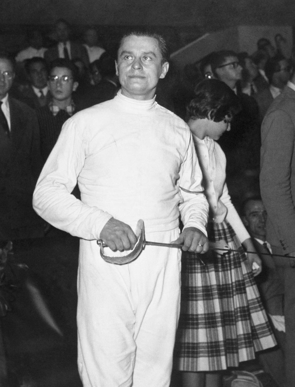 Magyar sikerek a vészkorszakban - 80 éve kezdődött a berlini olimpia