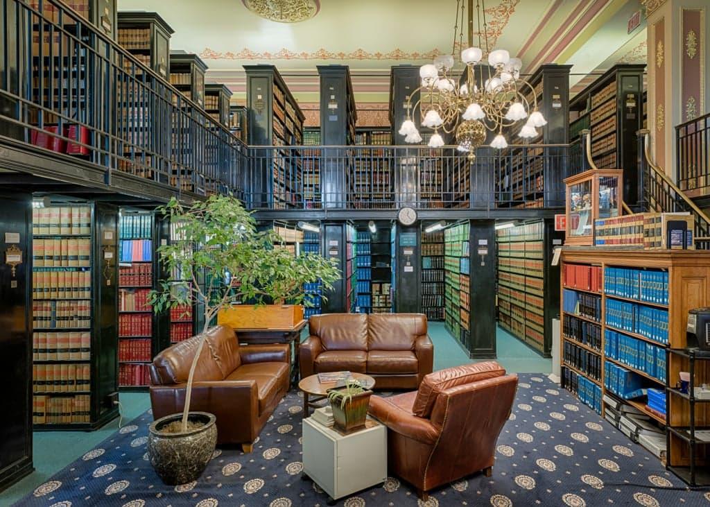 A horoszkópod elkalauzol a világ legszebb könyvtáraiba