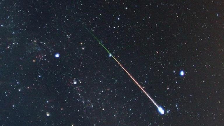 Nézz fel ma este az égre! Lenyűgöző meteor-eső várható
