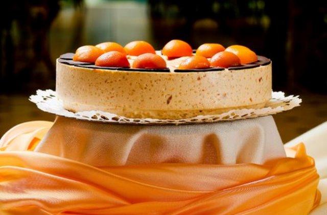 Ország tortája 2011. - fotó: Zila Kávéház