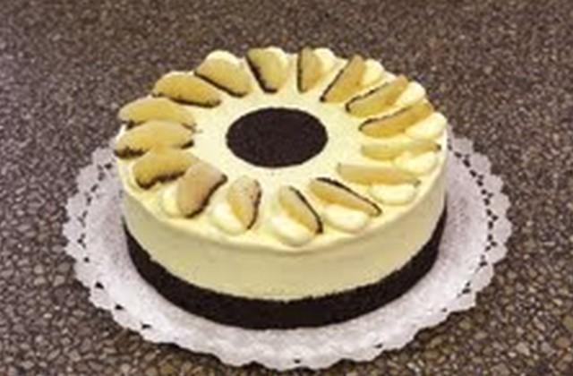 Ország tortája 2012. - fotó: Kokó Cukrászda