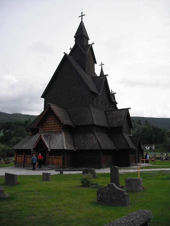 Norvégia 10 csodája