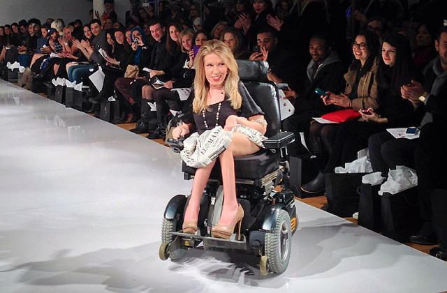 Esélyegyenlőség a divatban – hiánycikk, de pótolható