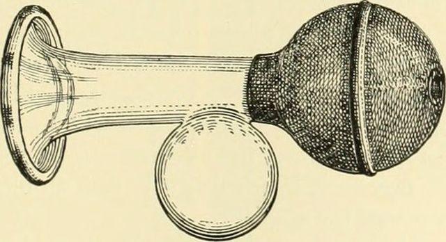 1897. Kép egy amerikai nőgyógyászati tankönyvből