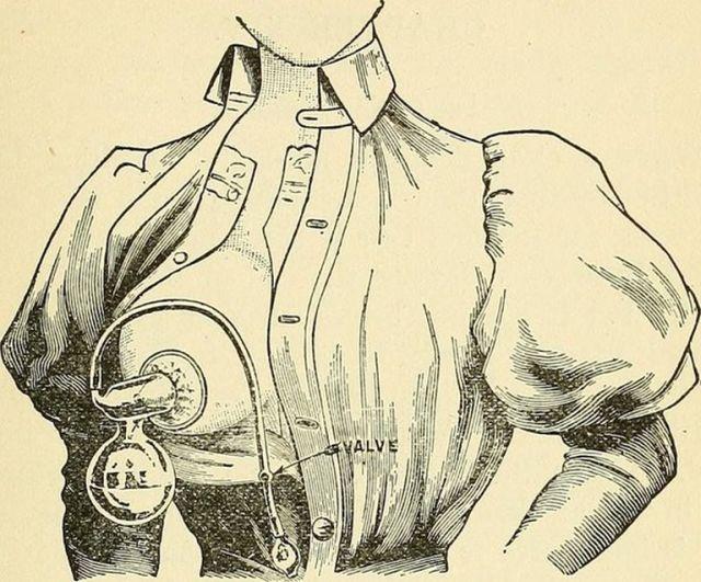 1903. Louis Fischer illusztrációja