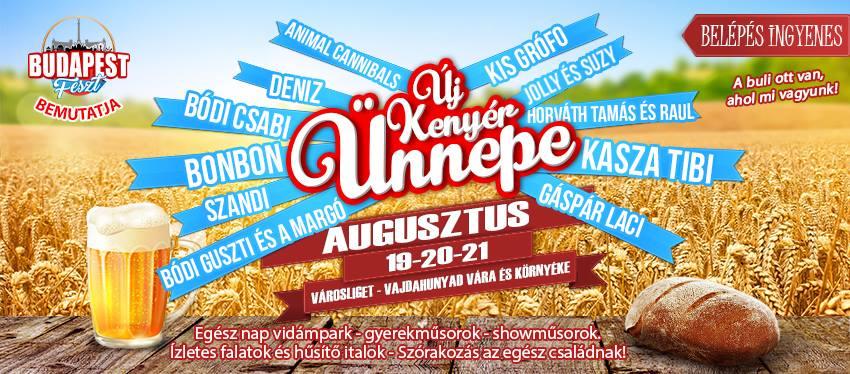 Augusztus 20: 5 szuper budapesti program