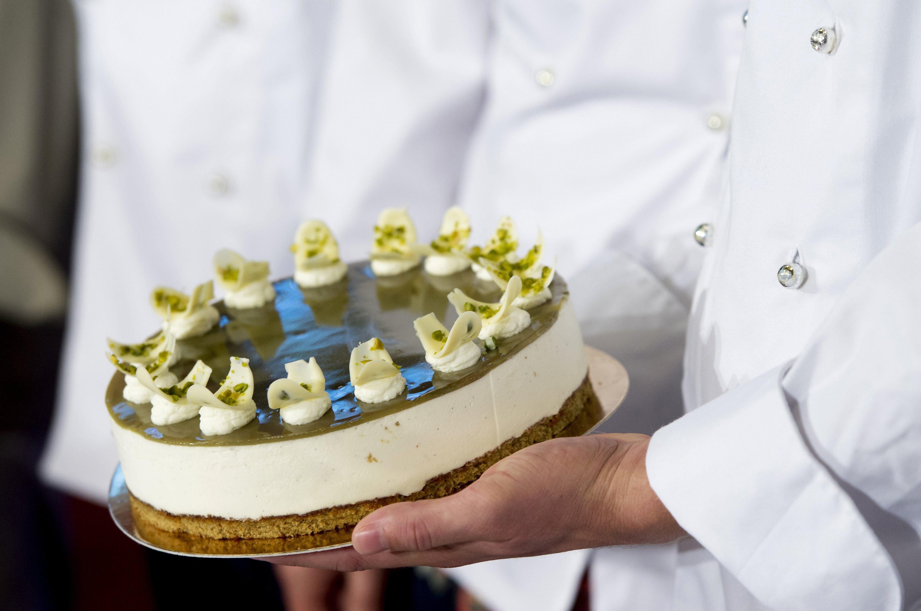 Megvan a győztes! Íme a 2016-os ország tortája