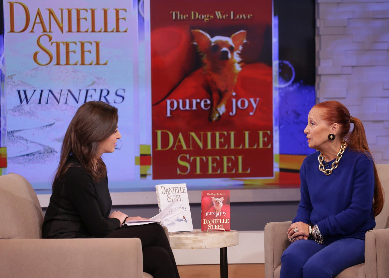 A 69 éves Danielle Steel fordulatos élete egy valóra vált bestseller