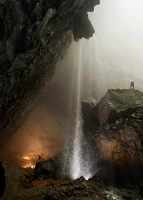 Barlangoljuk végig a világot!