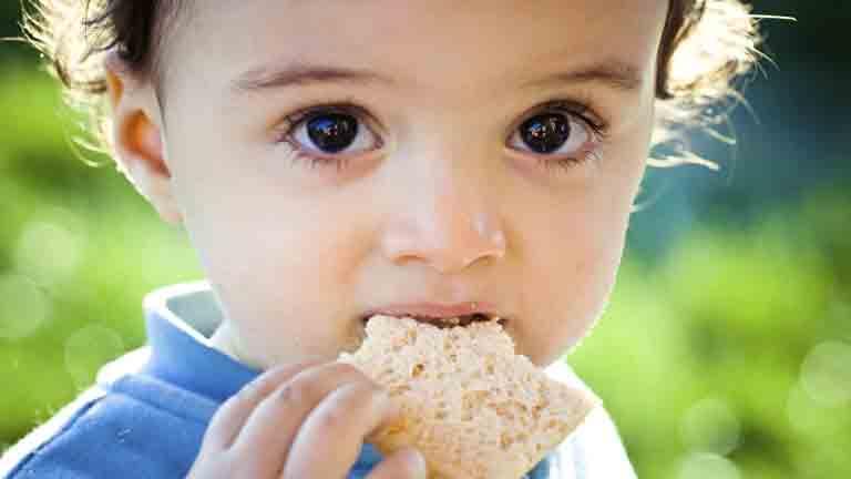 Glutén generáció – Ezekre figyelj, lehet, hogy a gyermeked lisztérzékeny!
