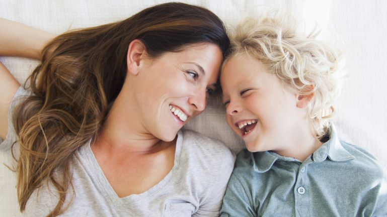A 3 legfontosabb dolog, amit megtehetsz a gyermekedért