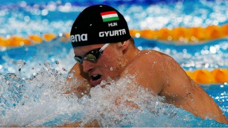 Olimpia 2016: Gyurta Dániel kiesett 200 méteres mellen
