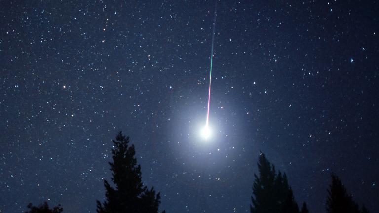 Perszeidák: Háromszor több hullócsillag várható péntek hajnalban