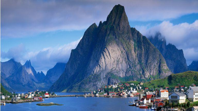 Tönkreteszik a turisták a Jégvarázst ihlető szigeteket