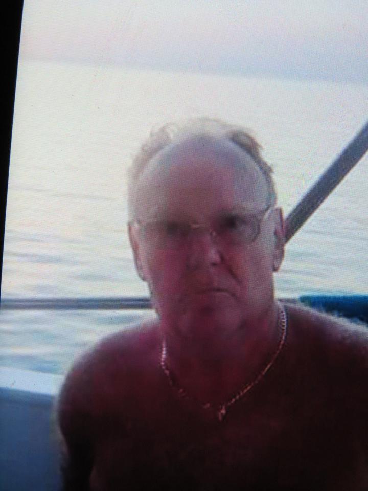 Eltűnt egy beszédképtelen férfi a Balatonnál