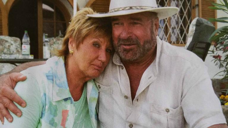 7 évvel Bujtor István halála után számol fel mindent özvegye