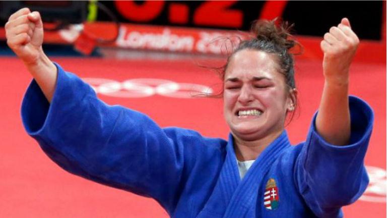 Olimpia 2016: Joó Abigél hetedik lett cselgáncs 78kg-ban