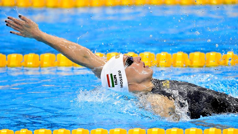 Olimpia 2016: Hosszú Katinka