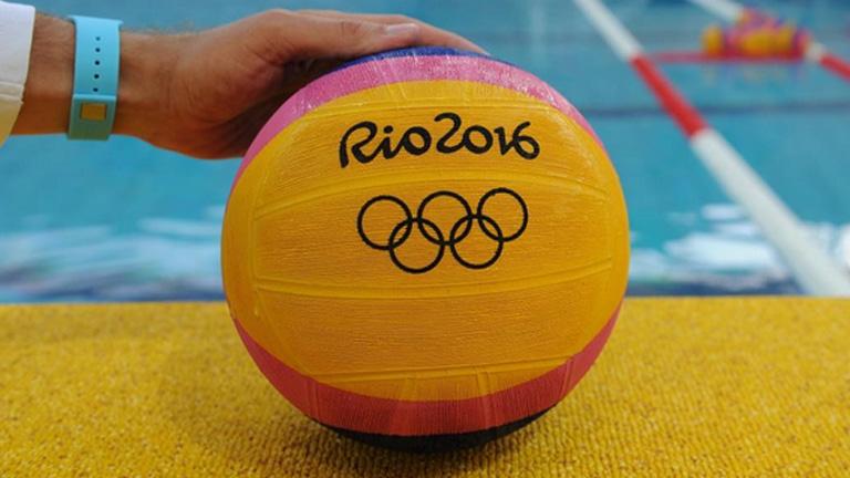 Olimpia 2016: