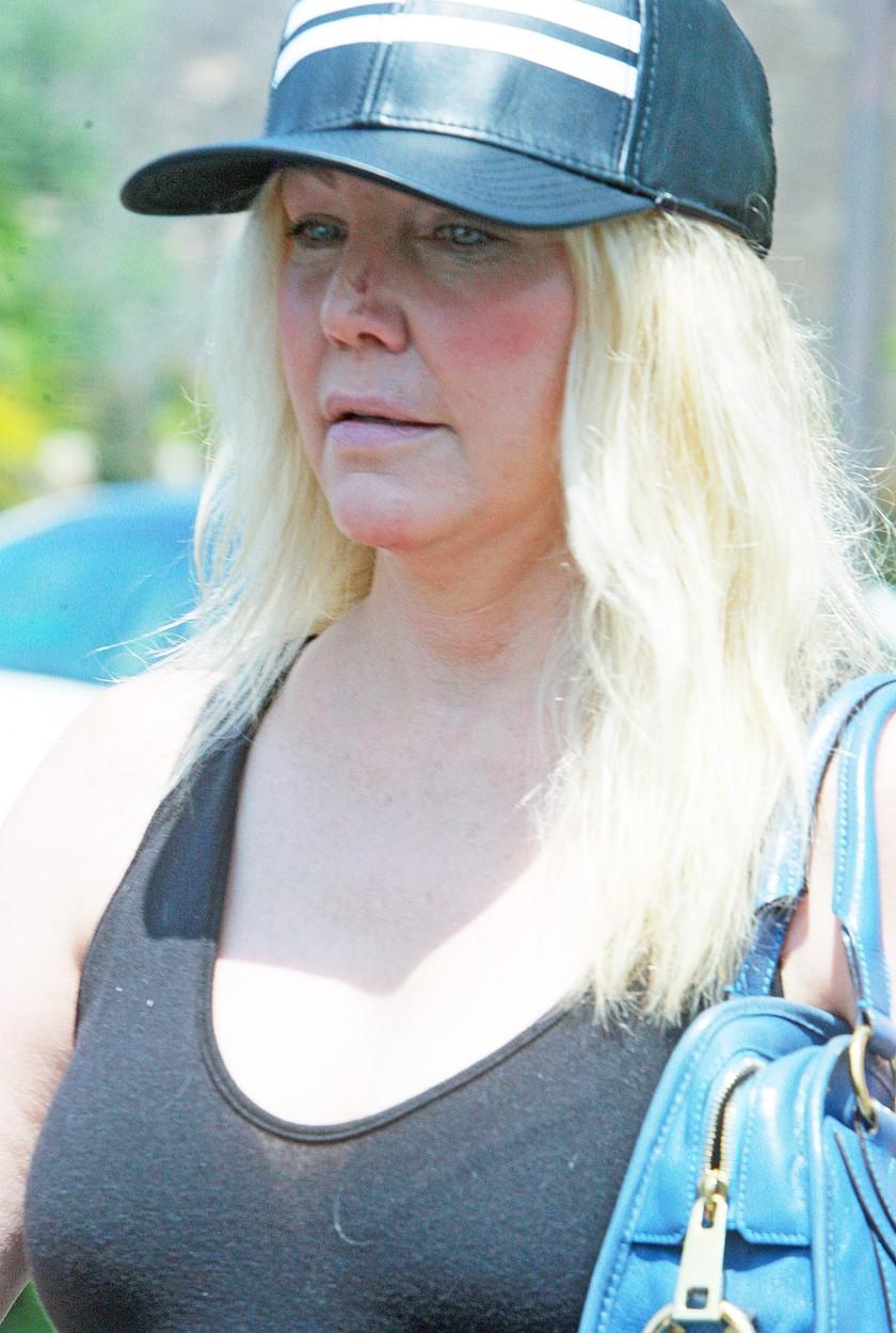 Igazán szörnyen fest Heather Locklear, a Melrose Place egykori Amandája - fotó