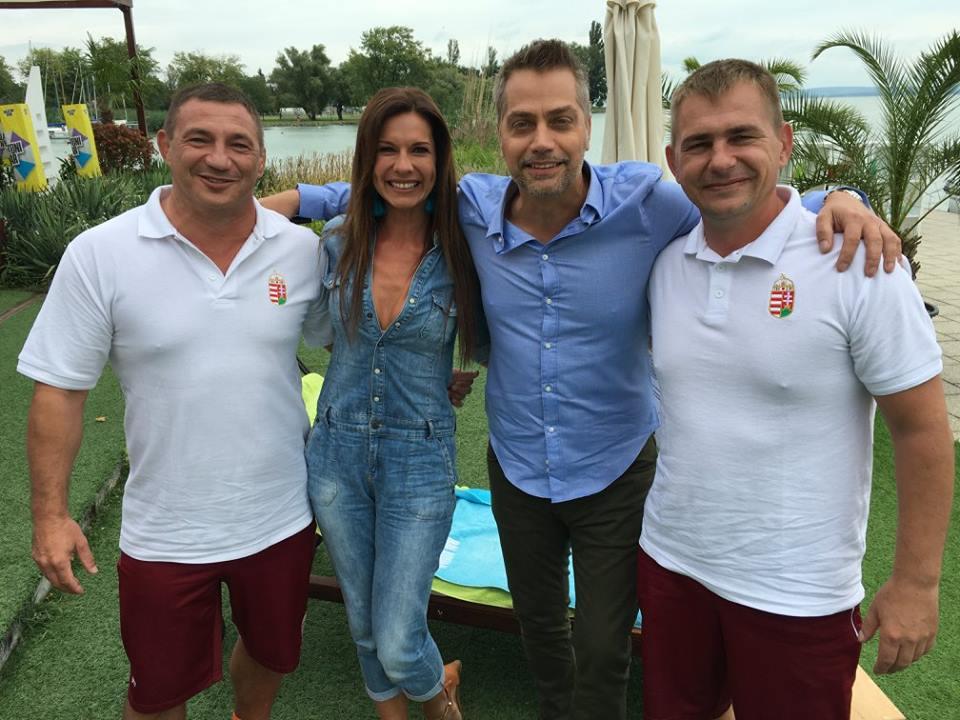 Megvan Tatár Csilla utóda, Kraszkó Zita váltja