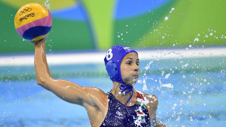 Olimpia 2016: Négy között a női vízilabda válogatottunk