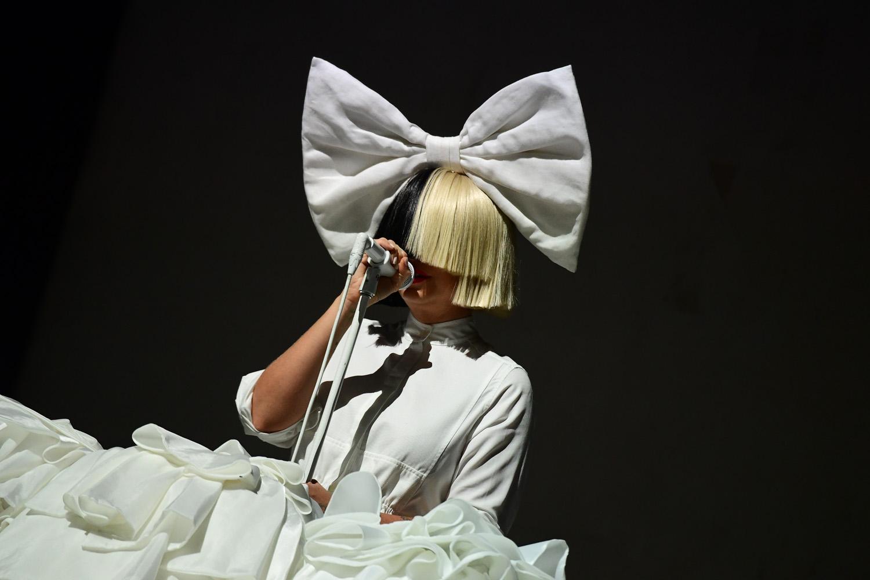 Sia koncertjébe beleremegett az egész Sziget