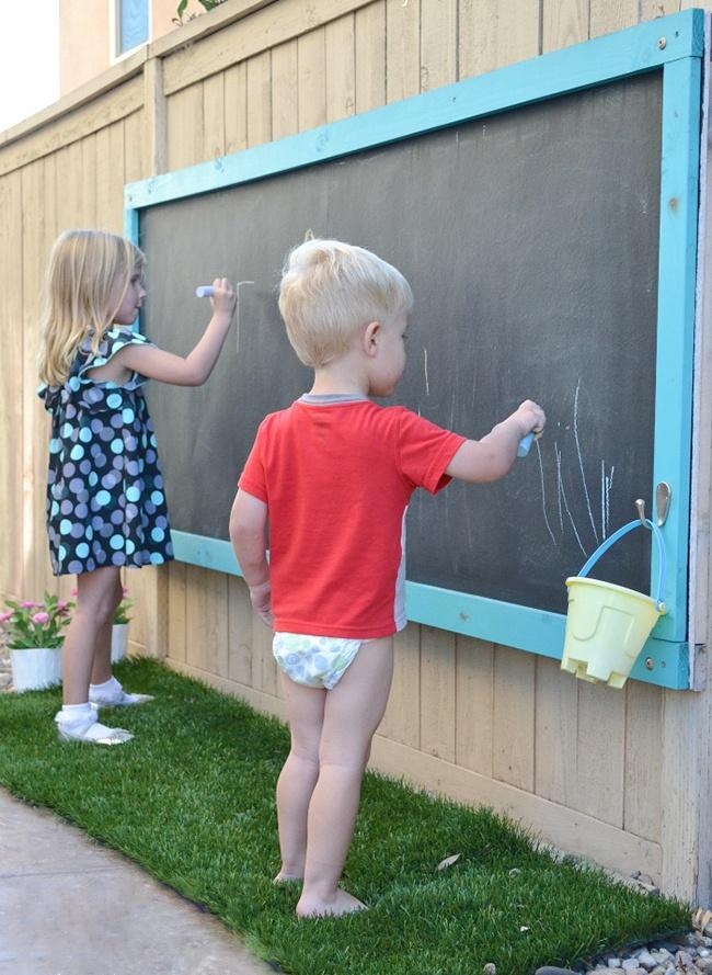 10 ötlet, amivel elszórakoztathatod gyerekeidet az iskolakezdésig