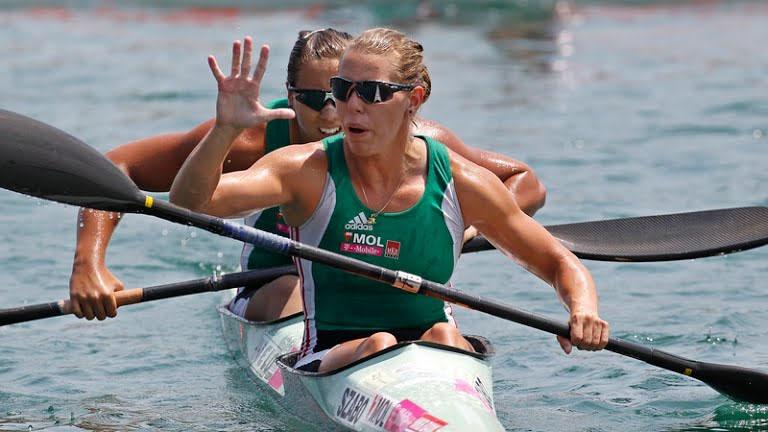 Olimpia 2016: gyerekkori barátnők nyerték a legújabb magyar aranyat