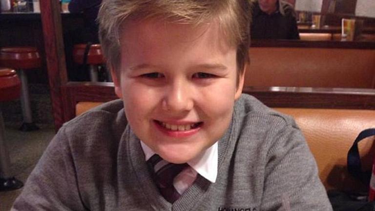Öngyilkos lett egy 13 éves fiú, mert piszkálták a suliban - ezt írta búcsúlevelében