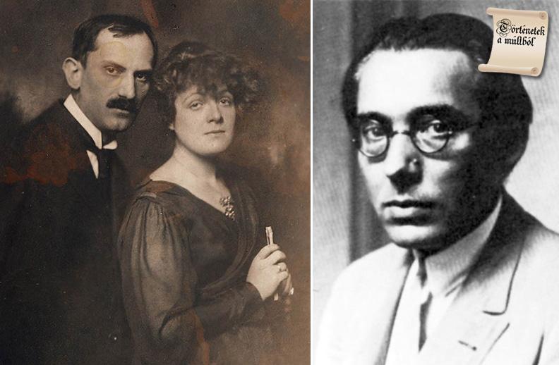 Babits Mihály, Tanner Ilona és Szabó Lőrinc