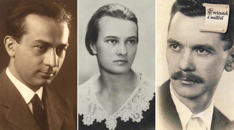 Illyés Gyula, Kozmutza Flóra és József Attila