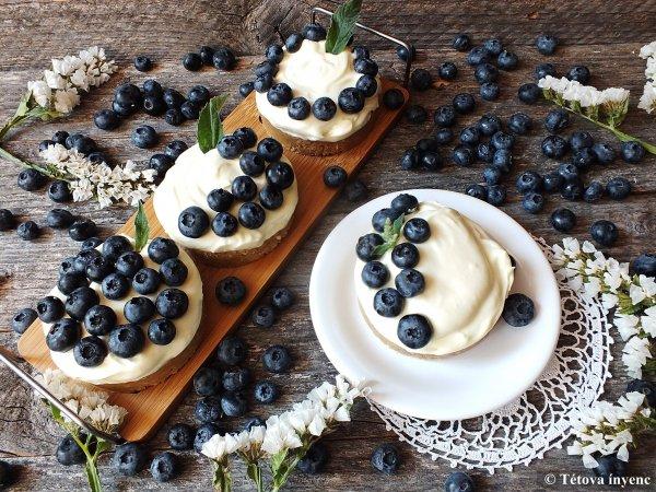 Két gyümölcsös süti, amit ki kell próbálnod