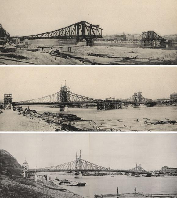 Fázisok, 1896 (Fotó: Timelord - utazások az időben)