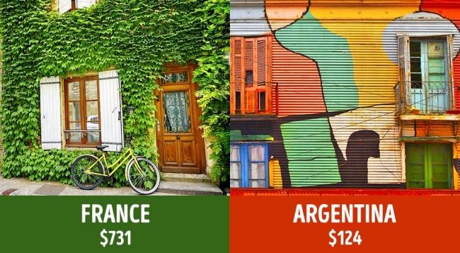 Hol a legjobb nyugdíjasnak lenni? Megmondjuk mennyi jár az időseknek a világ körül!