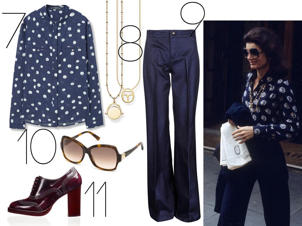 Így öltözködne Jackie Kennedy 2016-ban