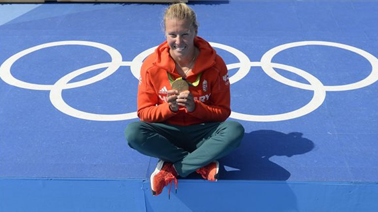 Olimpia 2016: horror volt Kozák Danuta első futama