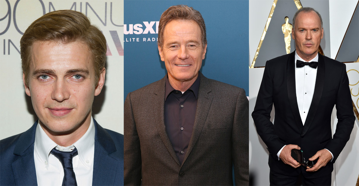 Rangadó: a legbevállalósabb és a legfinnyásabb hollywoodi sztárok