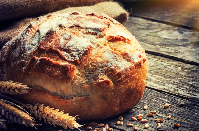Drágulhat a kenyér ősszel