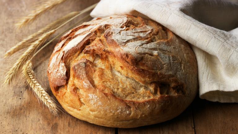 Kenyér ünnepe: így készül a dagasztás nélküli kenyér